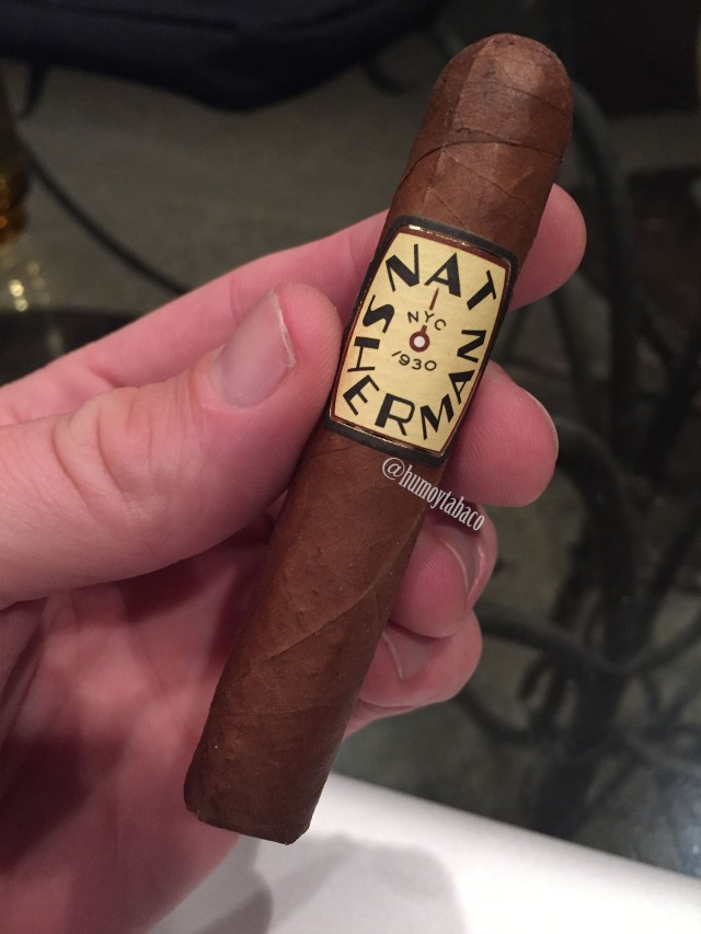 Nat Sherman - Timeless 01