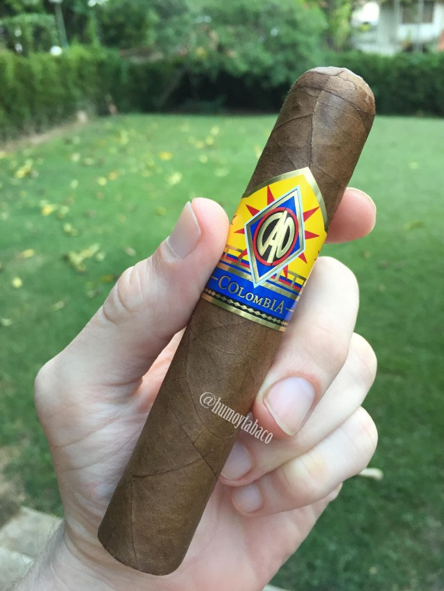 CAO - Colombia 01