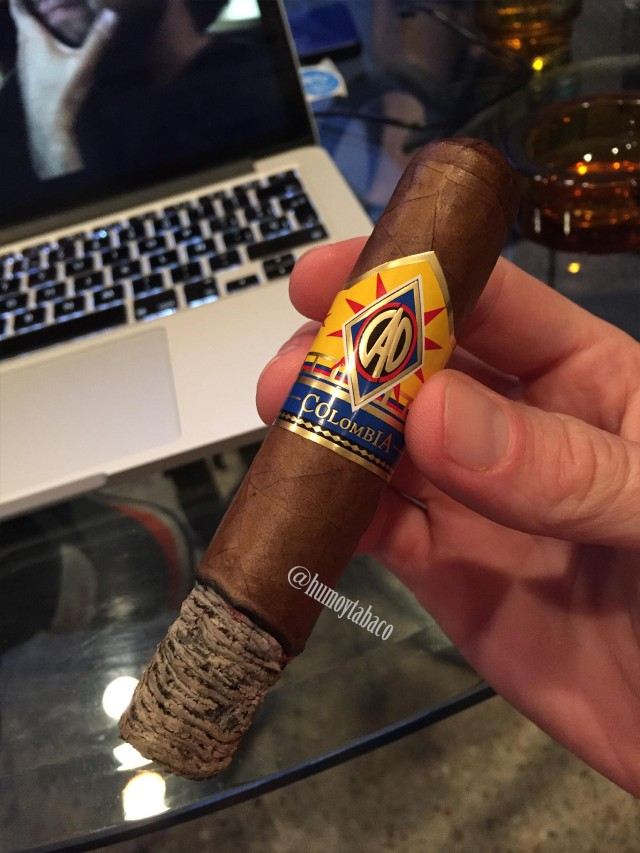 CAO - Colombia 03