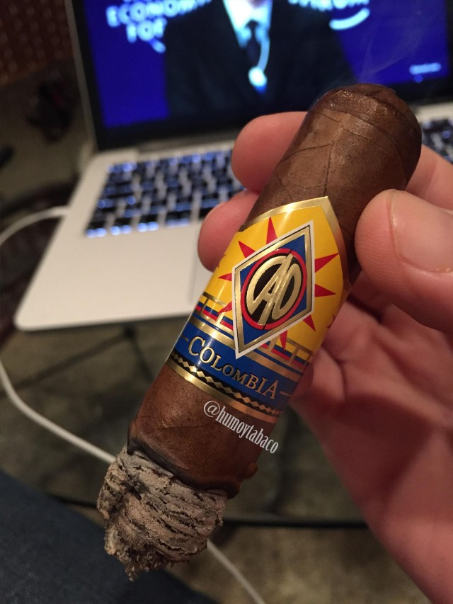 CAO - Colombia 04