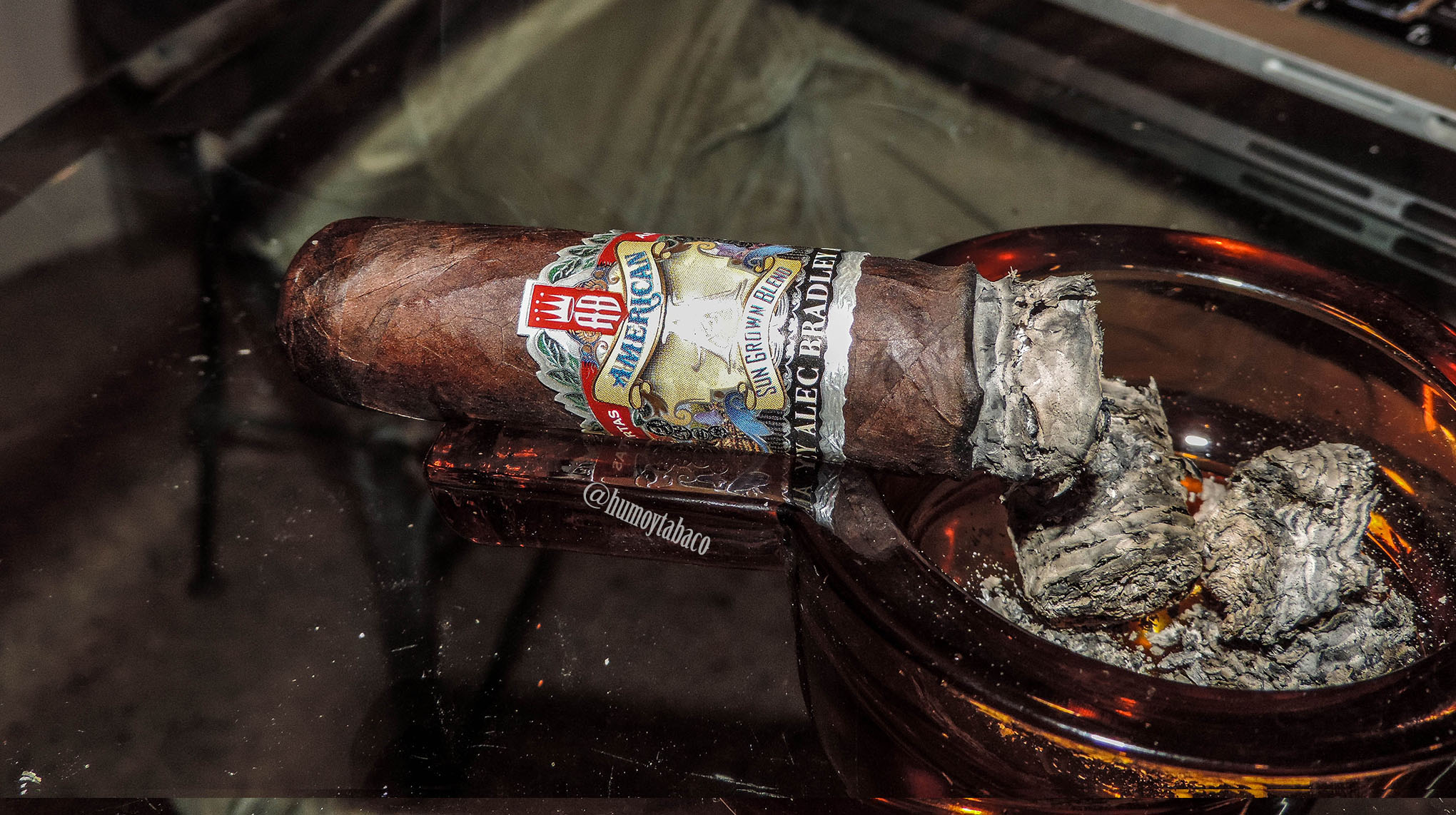 Alec Bradley - American Sun Grown 05