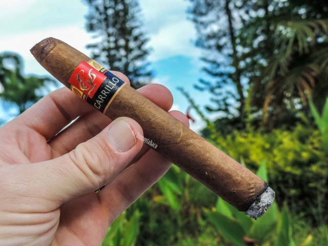 EP Carrillo - Core Line 02