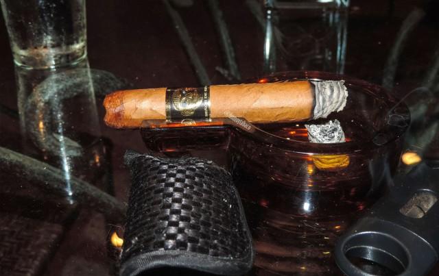 Tabacalera del Oriente - Señor de Sipan 03