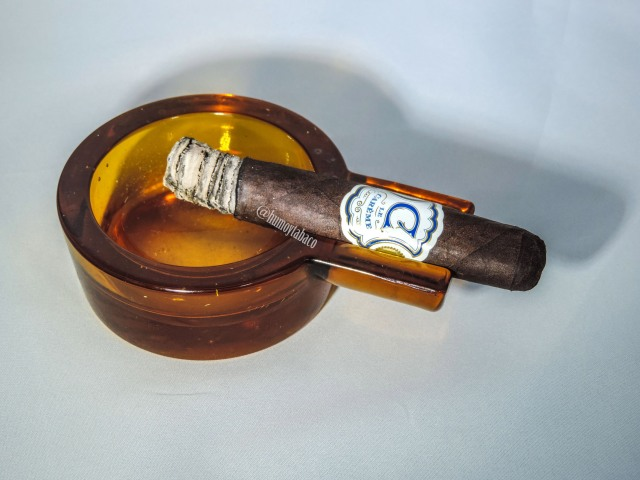 Crowned Heads - Le Careme 03