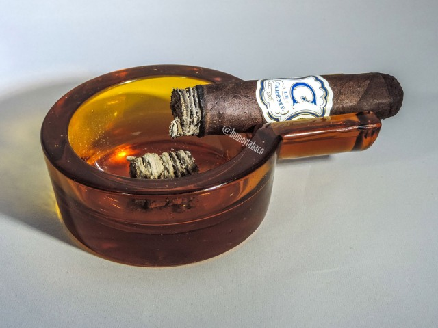Crowned Heads - Le Careme 04