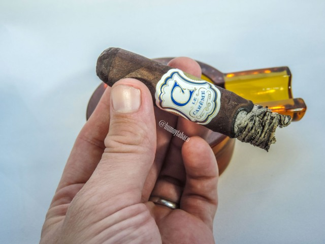 Crowned Heads - Le Careme 05
