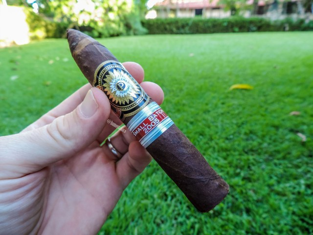 Perdomo - Small Batch Series 2005 01