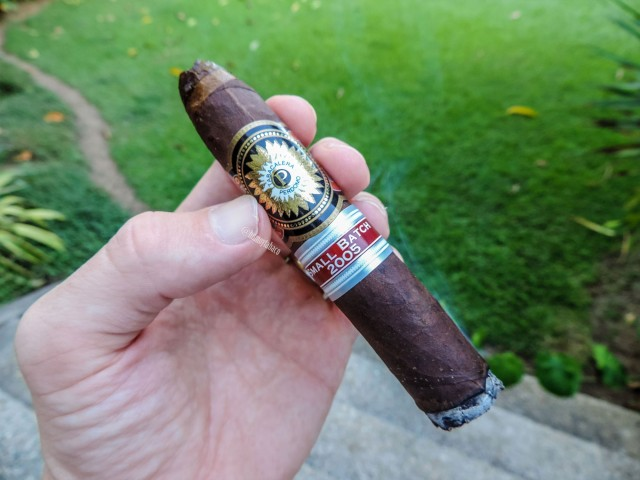Perdomo - Small Batch Series 2005 02