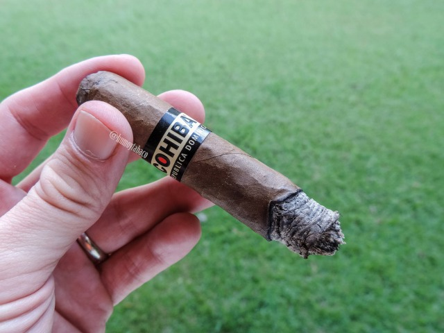 Cohiba - Red Dot 04