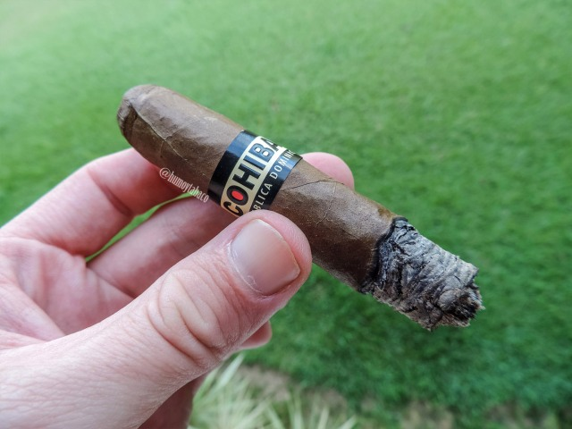 Cohiba - Red Dot 05