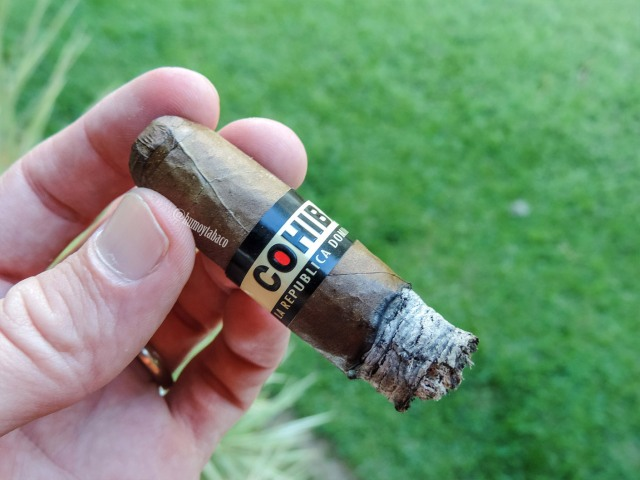Cohiba - Red Dot 06