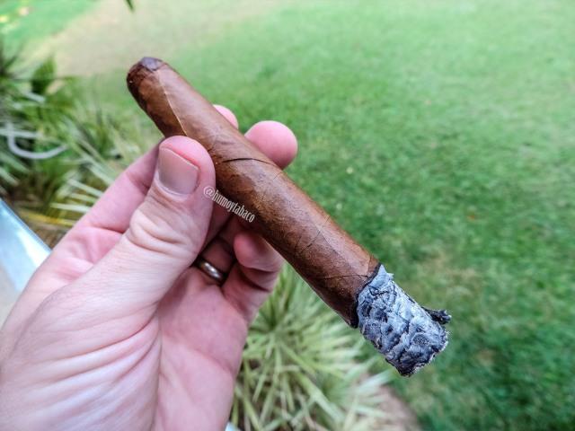 Cornelio Cigars - Estrella de Punta Cana 03