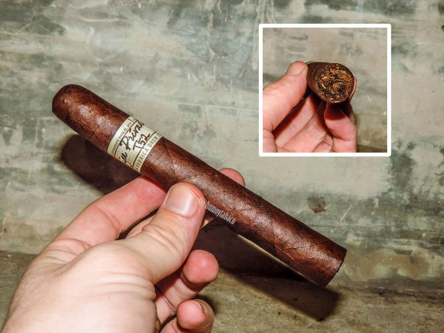 Drew Estate - Liga Privada T52 01