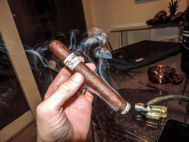 Drew Estate - Liga Privada T52 02