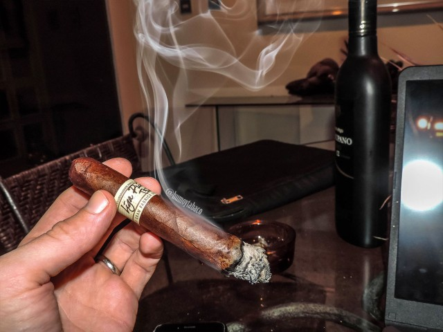 Drew Estate - Liga Privada T52 04
