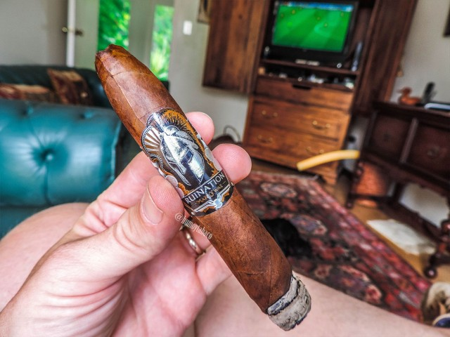 Man O' War - Ruination 02