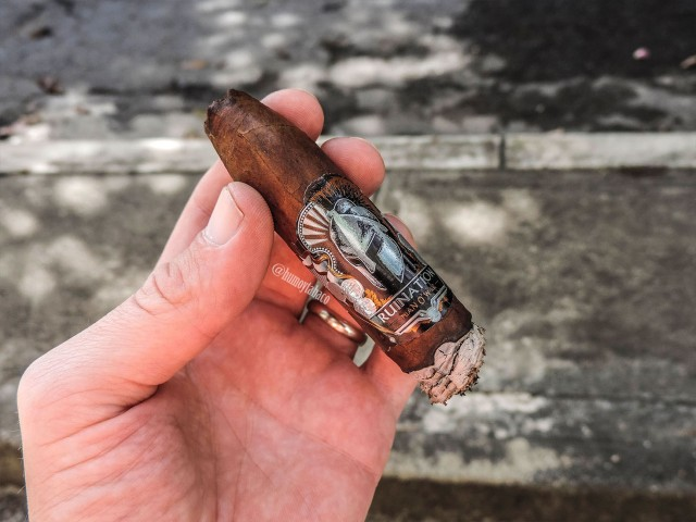 Man O' War - Ruination 05