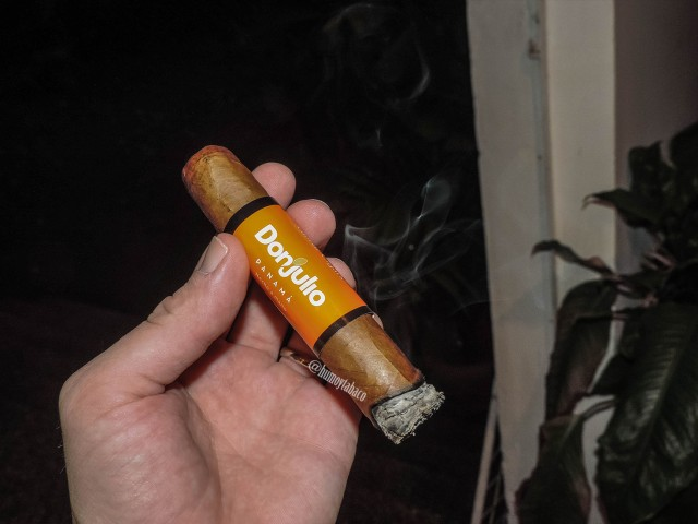 Don Julio - Robusto 02