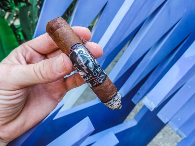 Man O' War - Legend 04