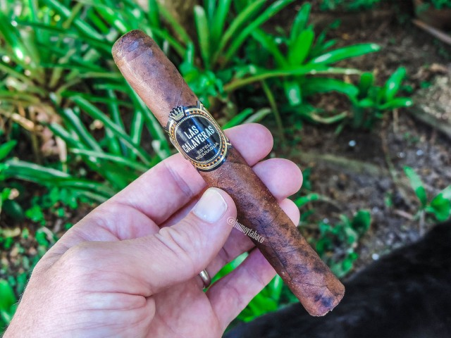 Crowned Heads - Las Calaveras 2017 01