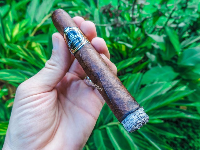 Crowned Heads - Las Calaveras 2017 02