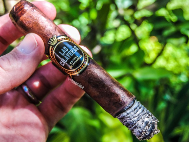 Crowned Heads - Las Calaveras 2017 04