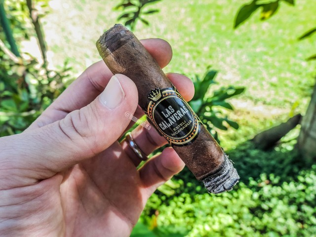 Crowned Heads - Las Calaveras 2017 05