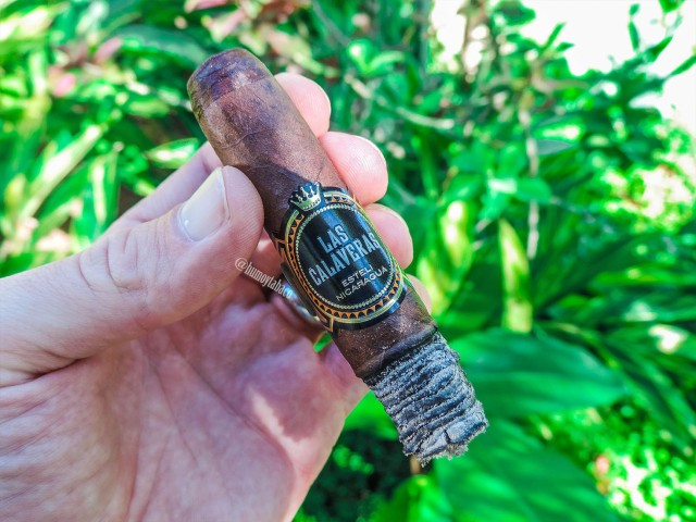 Crowned Heads - Las Calaveras 2017 06