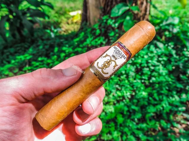 Foundation Cigar - Highclere Castle 02