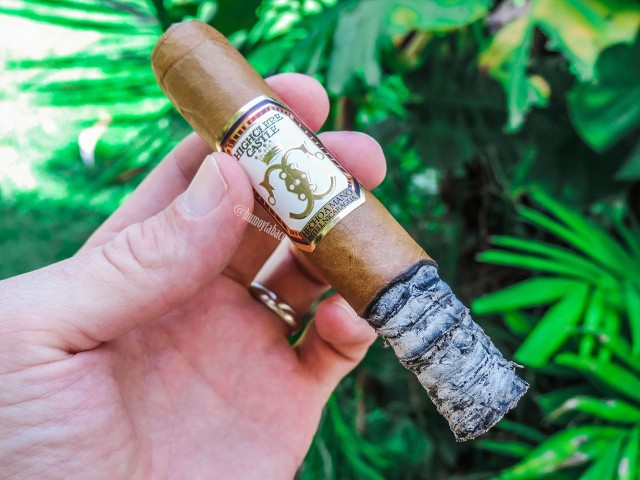 Foundation Cigar - Highclere Castle 05