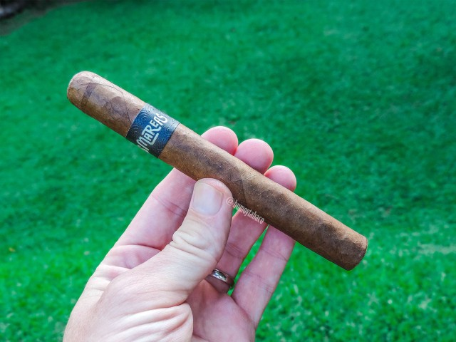 Crowned Heads - Las Mareas 01