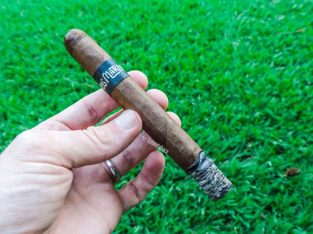 Crowned Heads - Las Mareas 03