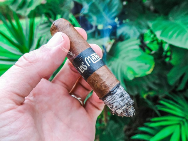 Crowned Heads - Las Mareas 05