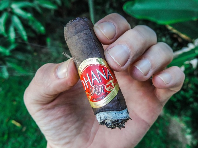 Ohana - Pulse Maduro 05