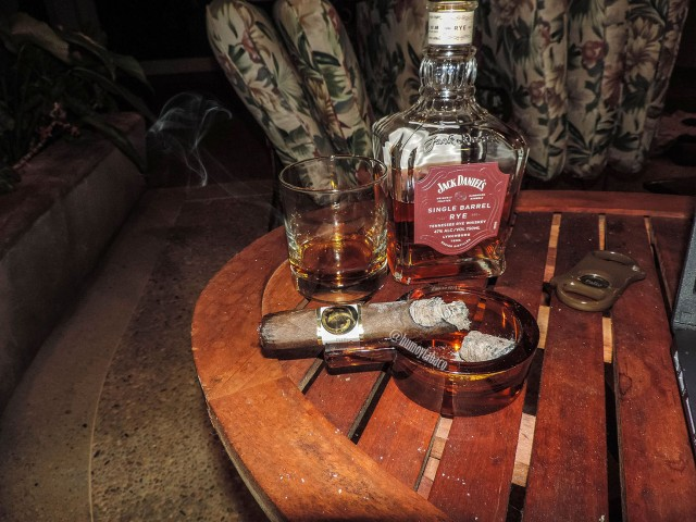CNM Cigars - Clave Cubana 04
