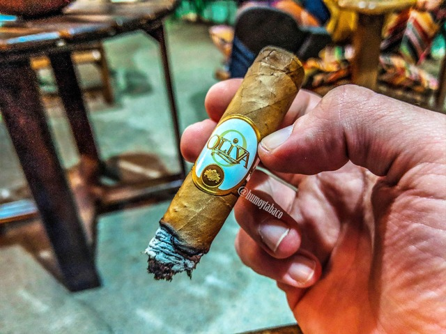 Oliva - Connecticut Reserve 05