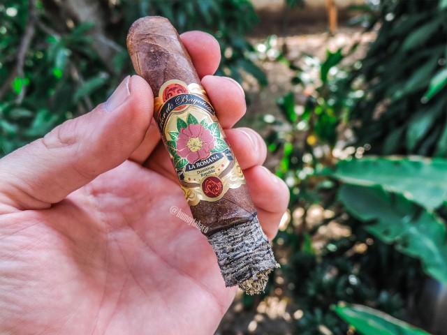 Cornelio Cigars - Flor de Bayahibe 06