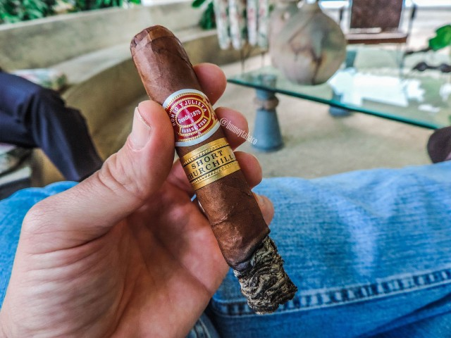 Romeo y Julieta - Short Churchill 03