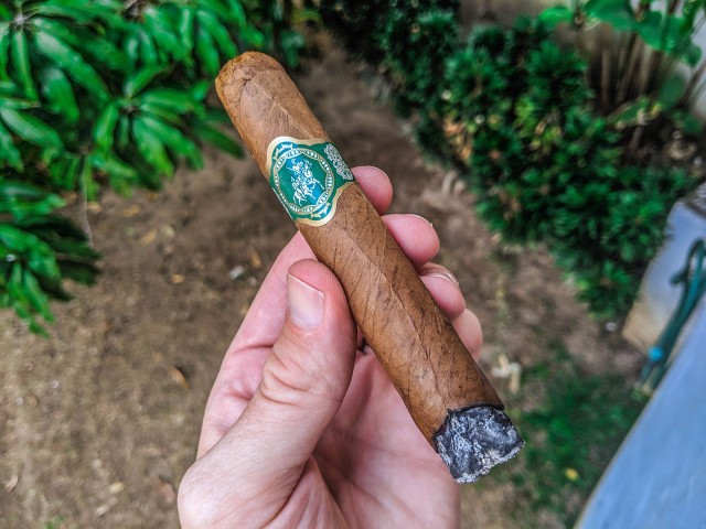 Don Quijote - Robusto 02