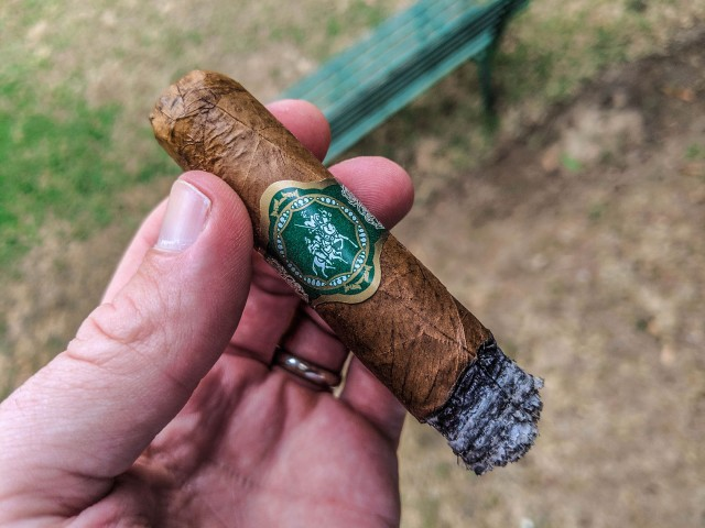 Don Quijote - Robusto 04