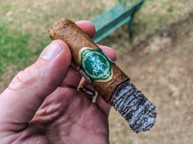 Don Quijote - Robusto 05
