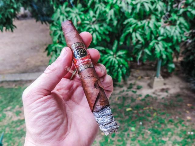 La Flor Dominicana - Air Bender 03