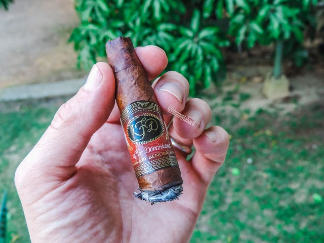 La Flor Dominicana - Air Bender 06