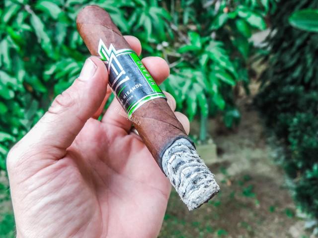Miami Cigar - Nestor Miranda Habano 03