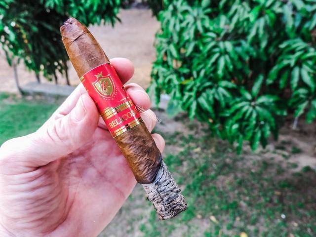 ZR Cigars - Belicoso 03