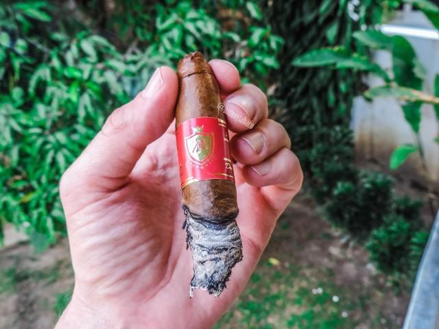 ZR Cigars - Belicoso 05