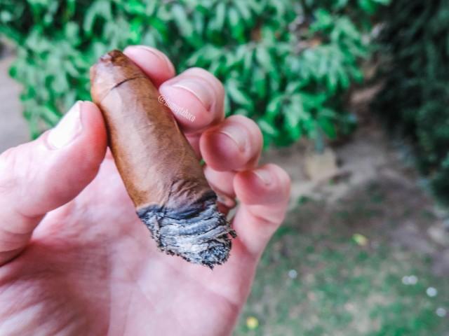 ZR Cigars - Belicoso 06
