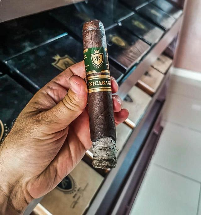 ZR Cigars - Nicaragua 02
