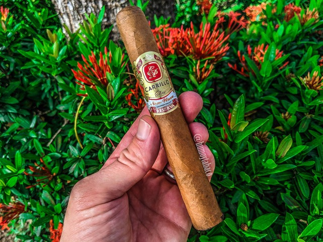EP Carrillo - New Wave Reserva Connecticut 01