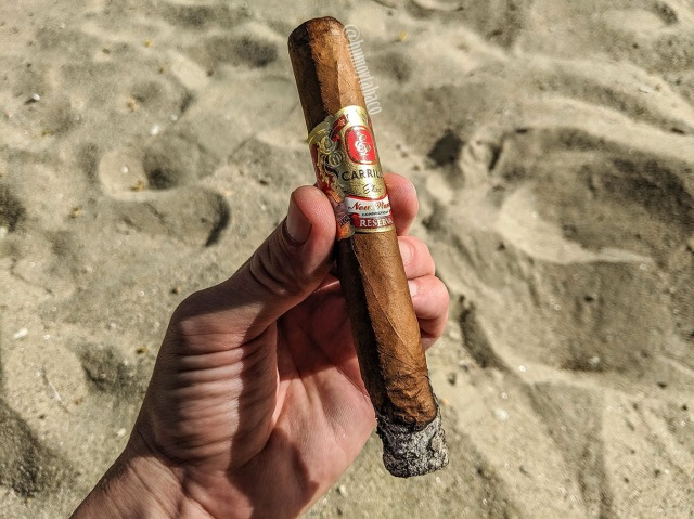 EP Carrillo - New Wave Reserva Connecticut 02
